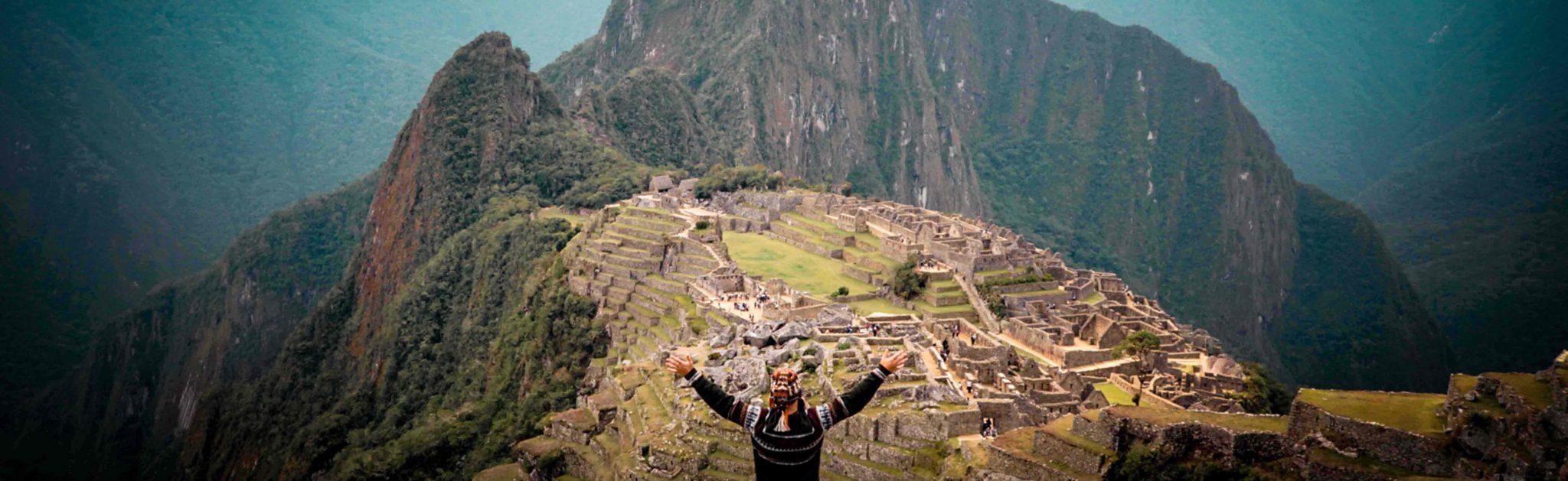¿Cómo viajar barato a Perú?