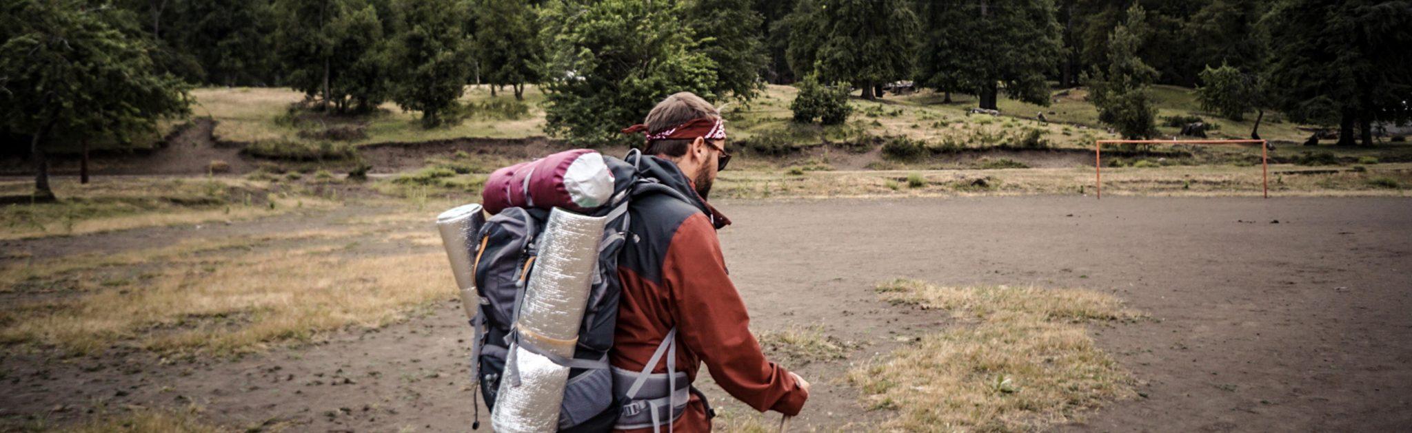 ¿Cómo viajar por Sudamérica de mochilero?