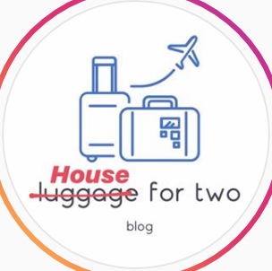 Paula & Fran | Luggage for Two