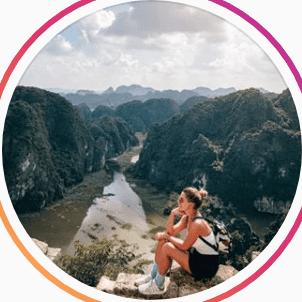 Julieta | Mis viajes por el 🌍