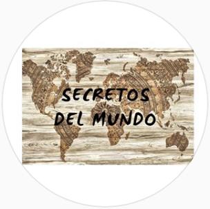 Secretos Del Mundo 🗺